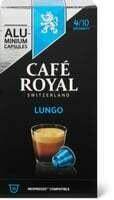 Café Royal lungo 10 capsules 53g