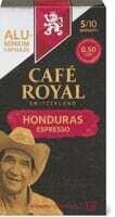 Café Royal Honduras 10 capsules 53g