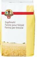 Terrasuisse Farine pour tresse 1kg