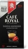 Café Royal doppio Espresso 10 capsules 58g