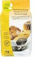 Aha! mélange de farine exempt gluten 1000g