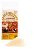 Pâte à enrober universelle feuilles 200g