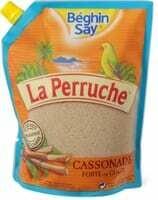 La Perruche Sucre de canne 750g