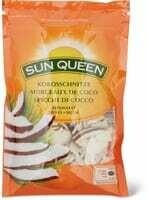 Sun Queen Morceaux de coco 100g