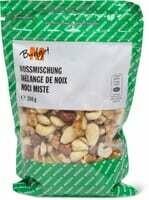 M-Budget Mélange de noix 200g