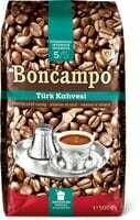 Boncampo Türk kahvesi, moulu 500g