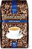 Boncampo 100% Arabica grains 1kg