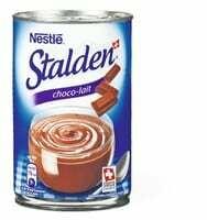 Stalden Choco-lait 470g