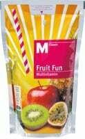 M-Classic fruit fun Multivitamin 200ml