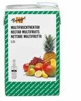 M-Budget Nectar multifruits 1.5l