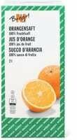M-Budget Jus d'orange 2l