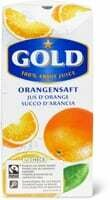 Gold Max Havelaar Jus d'orange 330ml