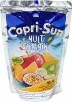 Capri-Sun Multivitamin 200ml