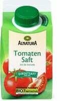 Alnatura Jus de Tomate av. sel marin 500ml
