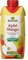 Alnatura Jus de pomme/mangue 330ml