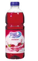 Berry Splash Cranberry 1l