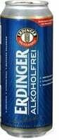 Erdinger bière sans alcool 500ml