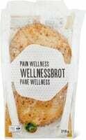 Bio Wellnessbrot 310g