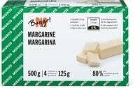M-Budget Margarine 500g
