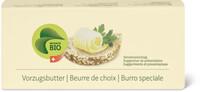 Bio Beurre de choix 200g