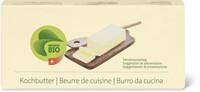 Bio Beurre de cuisine 220g