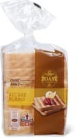 Oliver's Toast au beurre Terrasuisse 250g