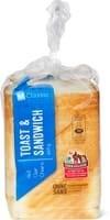 M-Classic toast & Sandwich Terrasuisse 250g