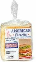 American Favorites XL toast Terrasuisse 365g