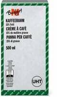 M-Budget Crème à Café 500ml