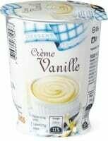 Tradition Crème Vanille 175g