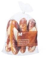 M-Classic Sandwiches de sils 420g