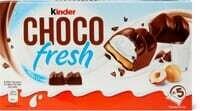 Kinder Choco fresh 5x20.5g