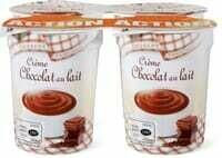 Crème Choco 4x175g