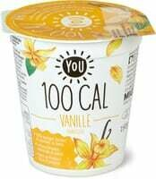 YOU 100Cal vanille 150g