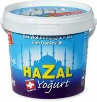 Yogourt Hazal 1kg