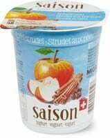 Yogourt de saison Strudel-pomme 200g