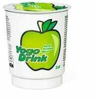 Yogo Drink pomme 200ml