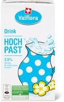 Valflora Drink haute Past 1l