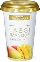 Sélection Lassi à la mangue 250ml