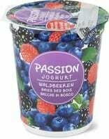 Passion Joghurt Baies des bois 180g