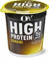 Oh! High Protein Banane 150g