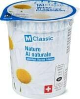 M-Classic Yogourt Nature 200g