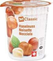 M-Classic Yogourt Noisette 200g