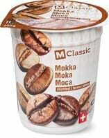 M-Classic Yogourt Moka ferme 200g