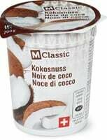 M-Classic Yogourt Coco 200g