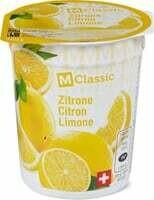 M-Classic Yogourt Citron 200g