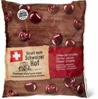 Frisch vom Hof Cerises suisse 450g