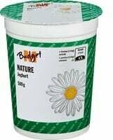 M-Budget Yogourt Nature 500g