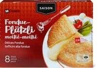 M-Classic Délices fondue 480g