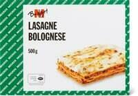 M-Budget Lasagne alla Bolognese 500g